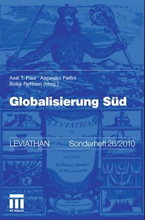 Globalisierung Sud