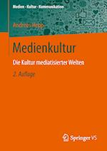 Medienkultur af Andreas Hepp