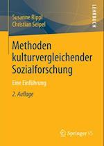 Methoden kulturvergleichender Sozialforschung