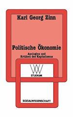 Politische Okonomie af Karl Georg Zinn, Karl Georg Zinn