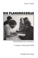 Die Planungszelle af Peter C. Dienel, Peter C. Dienel