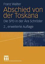 Abschied Von Der Toskana af Franz Walter