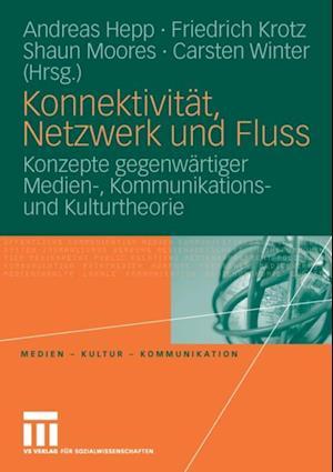 Konnektivitat, Netzwerk und Fluss