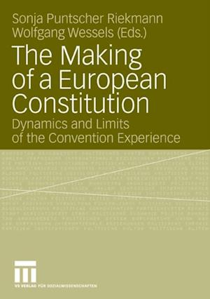Making of a European Constitution