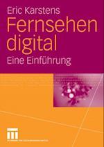Fernsehen digital af Eric Karstens