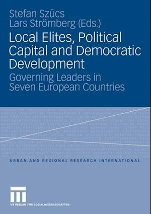 Local Elites, Political Capital and Democratic Development