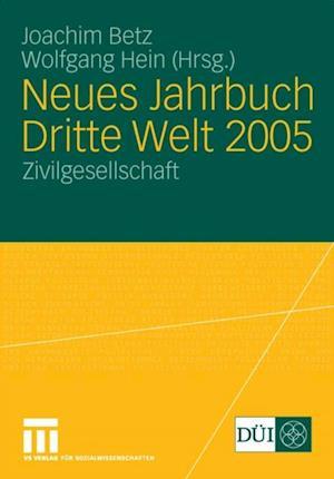 Neues Jahrbuch Dritte Welt 2005