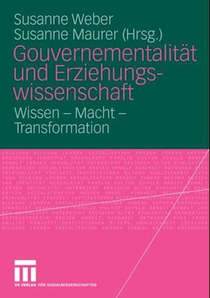 Gouvernementalitat und Erziehungswissenschaft