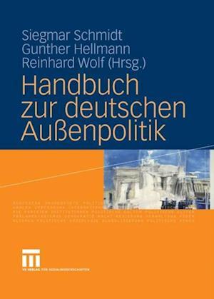 Handbuch zur deutschen Auenpolitik