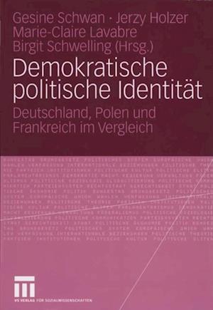 Demokratische politische Identitat