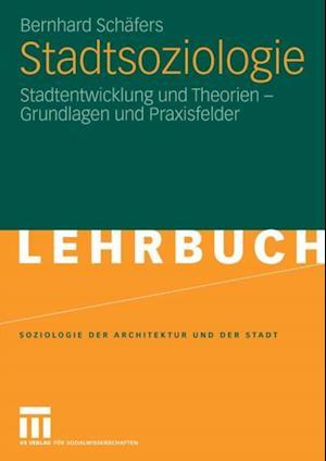 Stadtsoziologie af Bernhard Schafers