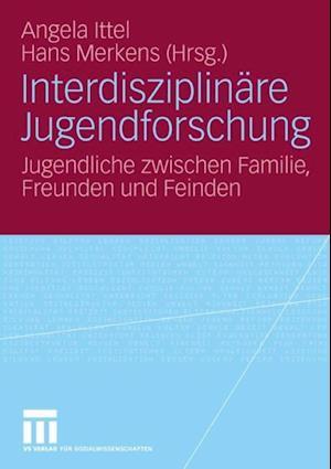 Interdisziplinare Jugendforschung