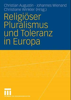 Religioser Pluralismus und Toleranz in Europa