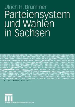 Parteiensystem und Wahlen in Sachsen