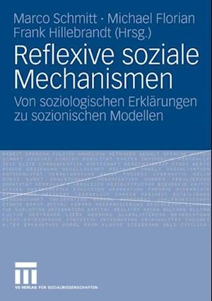 Reflexive soziale Mechanismen