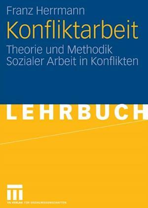 Konfliktarbeit af Franz Herrmann