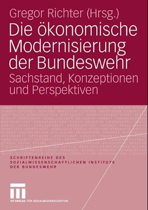 Die okonomische Modernisierung der Bundeswehr
