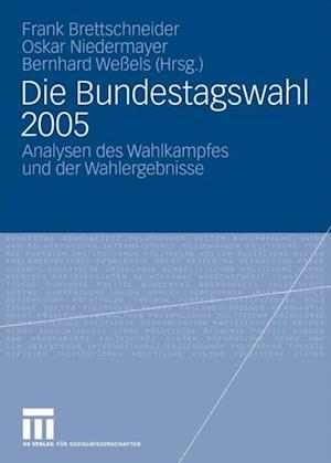 Die Bundestagswahl 2005