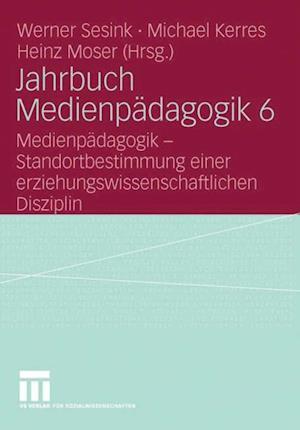 Jahrbuch Medienpadagogik 6
