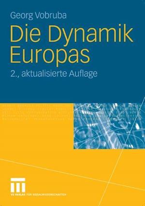 Die Dynamik Europas af Georg Vobruba