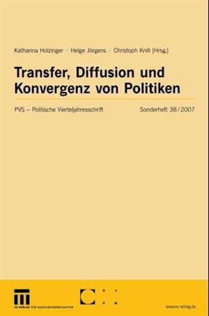 Transfer, Diffusion und Konvergenz von Politiken
