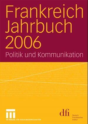 Frankreich Jahrbuch 2006