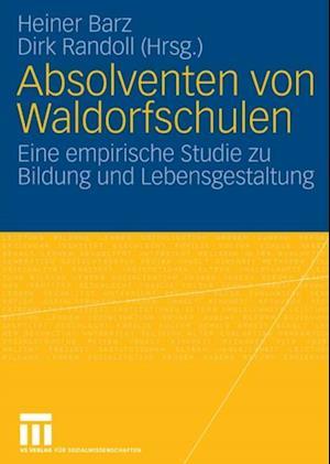 Absolventen von Waldorfschulen
