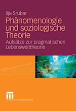 Phanomenologie und soziologische Theorie