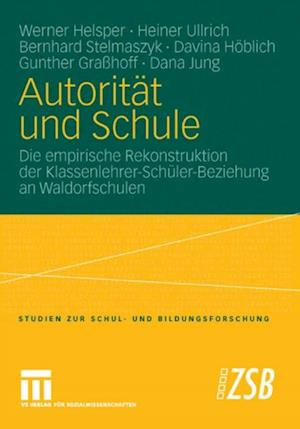 Autoritat und Schule