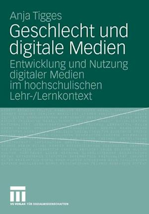 Geschlecht und digitale Medien af Anja Tigges