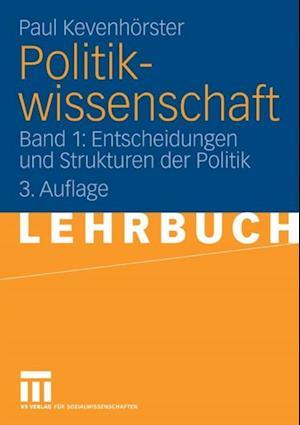 Politikwissenschaft af Paul Kevenhorster
