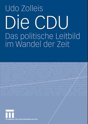 Die CDU af Udo Zolleis