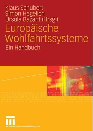 Europaische Wohlfahrtssysteme