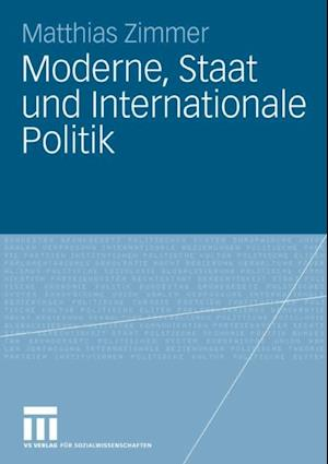 Moderne, Staat und Internationale Politik