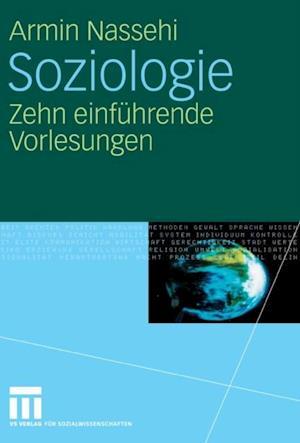 Soziologie af Armin Nassehi