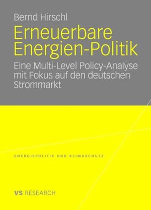 Erneuerbare Energien-Politik