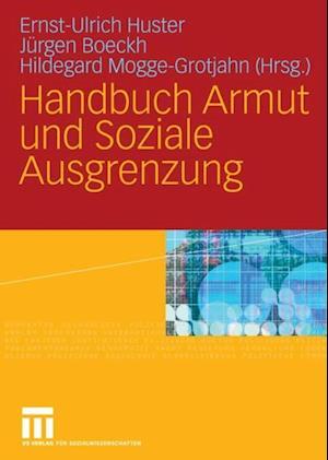 Handbuch Armut und Soziale Ausgrenzung
