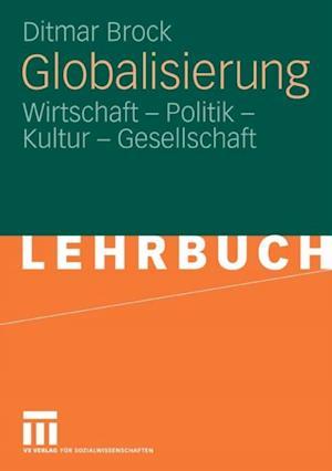 Globalisierung af Ditmar Brock