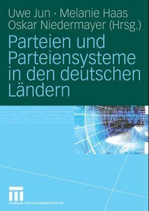 Parteien und Parteiensysteme in den deutschen Landern