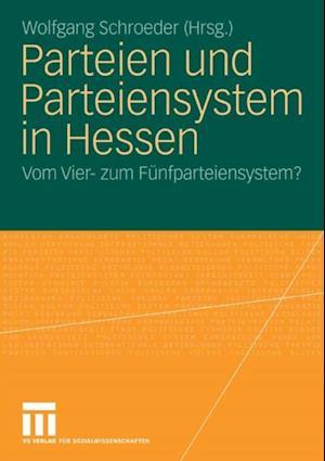 Parteien und Parteiensystem in Hessen