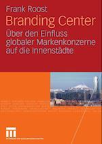 Branding Center af Frank Roost