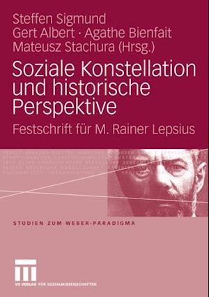Soziale Konstellation und historische Perspektive