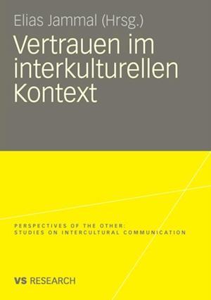 Vertrauen im interkulturellen Kontext