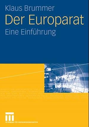 Der Europarat af Klaus Brummer