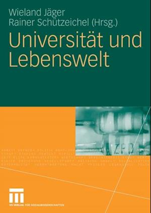 Universitat und Lebenswelt