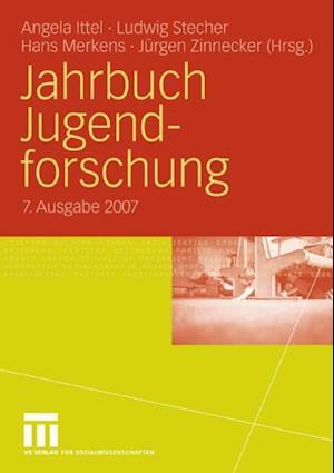 Jahrbuch Jugendforschung 2007