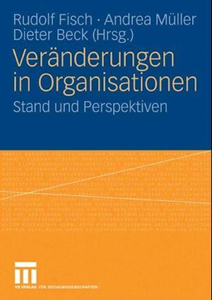 Veranderungen in Organisationen