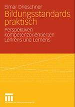 Bildungsstandards praktisch af Elmar Drieschner