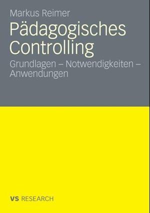 Padagogisches Controlling