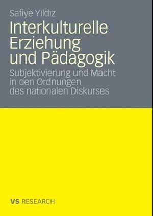Interkulturelle Erziehung und Padagogik